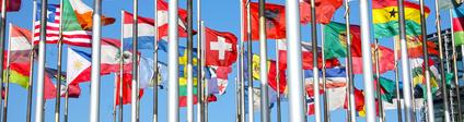 Messestand gestalten und mieten Messestandkonzept international