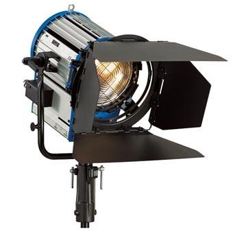 Arri Stufenlinse 650W