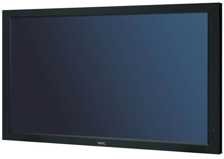 Display NEC 701